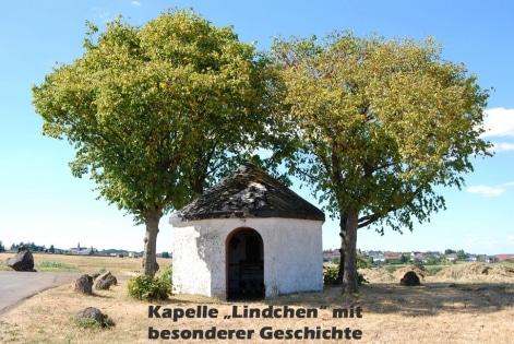 Haus Bianca in Bettenfeld
