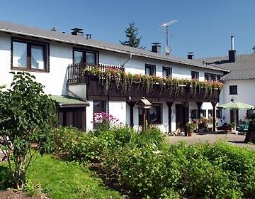 Haus Liesertal