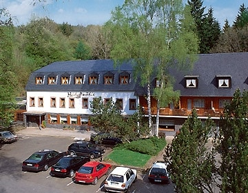 Heidsmühle