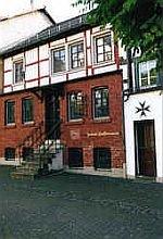 Heimat- und Zunftmuseum Adenau