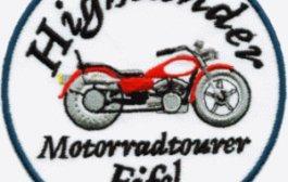 Highlander-Motorradtourer-Eifel