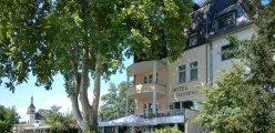 Hotel Kleiner Riesen