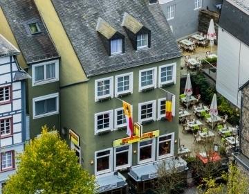 Hotel-Restaurant Alt Montjoie