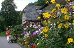 Hotel-Restaurant-Café Talschenke