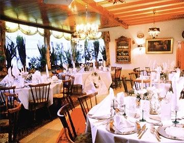 Hotel-Restaurant Drosson A.G.