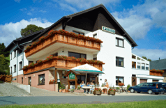 Hotel-Restaurant Hedwig Assion