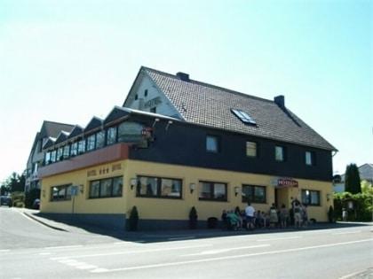 Hotel Roeb