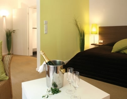 Hotel Vulcano Lindenhof ****