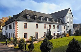 Hotels in der Eifel
