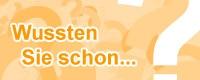 Interessantes, Wissenswertes und Kurrioses aus der Eifel