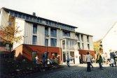 Jugendgästehaus Nettersheim