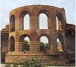 Kaiserthermen Trier