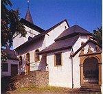 Kapelle Michelsberg