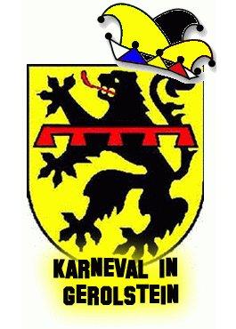 Karneval in Gerolstein - die Gerolsteiner Karnevalsvereine