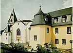 Katholische Kirche St. Johannes Baptist Adenau
