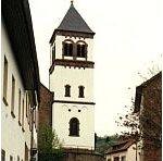 Katholische Pfarrkirche St. Maximin