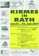 Kirmes in Rath