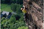 Klettern in Nideggen