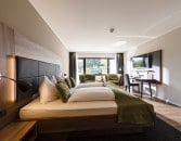 Komfort Zimmer (teilweise mit Balkon)