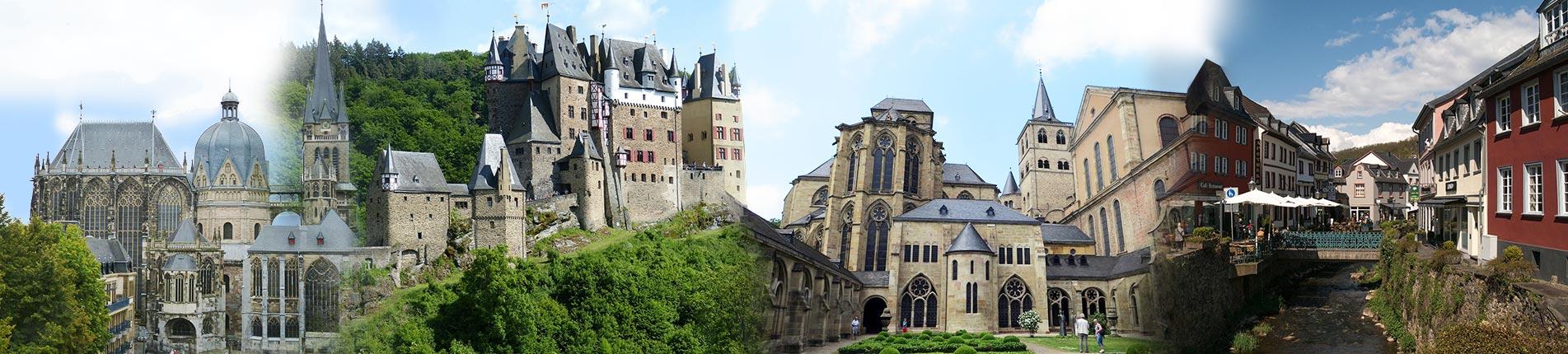 Kultur in der Eifel