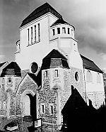 Kultur- und Tagungsstätte Synagoge
