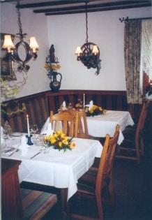 Landgasthof Gut Marienbildchen ***
