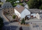 Luftaufnahme der Birgeler Mühle