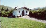 Maria-Hilf-Kapelle auf Lascheid