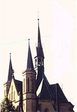 Marienkapelle Adenau