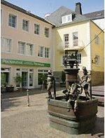 Marktbrunnen Neuerburg