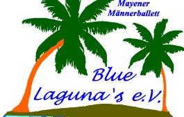 Mayener Männerballett Blue Lagunas e. V.