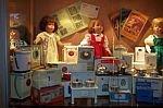 Museum für Puppen und Spielzeug