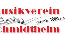 Musikverein Schmidtheim
