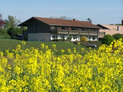 NatURLAUB bei Freunden - Heilsberger Hof