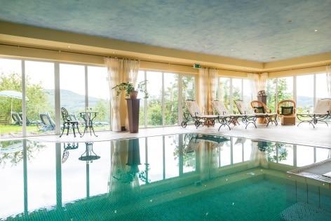 Natur- und Wohlfühlhotel Kastenholz ****S