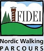 Nordic Walking Parcours Fidei