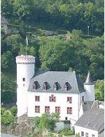 Pfarrhaus / Lehnshaus