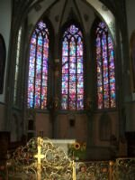 Pfarrkirche St. Laurentius Ahrweiler