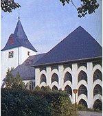 Pfarrkirche St.Vinzenz