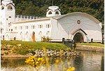 RWE-Industriemuseum Wasserkraftwerk Heimbach