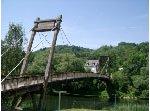 Radbrücke Metzdorf