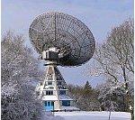 Radioteleskop Astropeiler Stockert