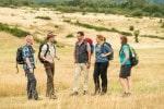 Rangertour: Vogelsang-Wollseifen-Route
