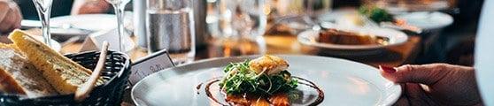 Essen & Trinken in der Eifel / Gastronomiebetriebe