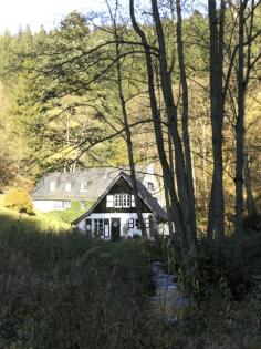 Remise zur alten Mühle