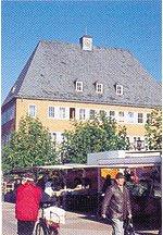 Renaissancestadtanlage Jülich