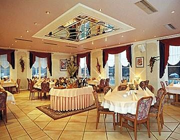 Restaurant Köhler-Stuben