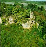 Ruine Prümerburg