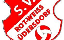 SV Rot-Weiß Üdersdorf 1953 e.V.