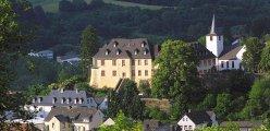 Schloss-Hotel Kurfürstliches Amtshaus